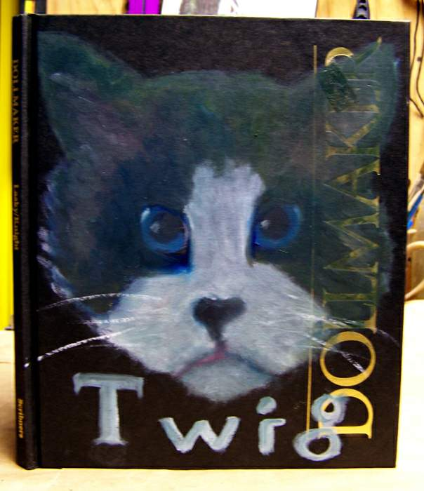 Twig bookcover