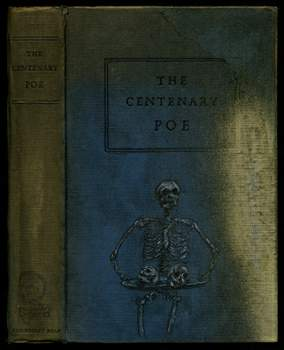 the Centenary Poe